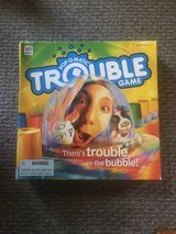 Trouble Board Game - A Classic! in Westmont, Illinois