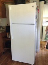 Ge fridge for sale in Beaufort, South Carolina