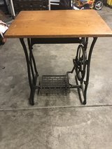 Sewing Table in Yorkville, Illinois