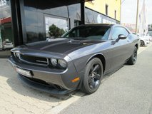 US Spec Dodge Challenger Coupe + Warranty ! in Ramstein, Germany