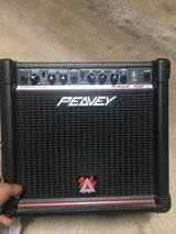 Peavey Rage 158 Guitar Amp in Yorkville, Illinois