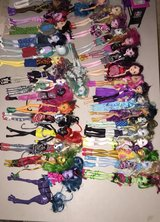 Large MONSTER HIGH Lot in Cherry Point, North Carolina