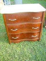 Marble Top Dresser in Pleasant View, Tennessee