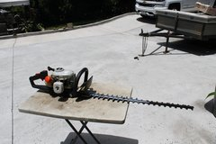 "Echo HC-180 Hedge Trimmer 30"" bar in Perry, Georgia"