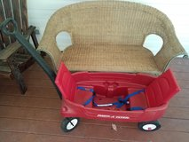 Radio Flyer Red Wagon in Norfolk, Virginia