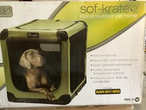 """NEW 36"""" Soft Side Crate in Sandwich, Illinois"""