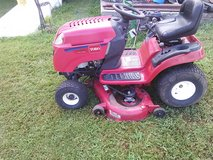 "Toro 48""  rider in Fort Leonard Wood, Missouri"