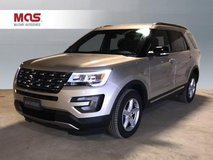 2017 Ford Explorer XLT 4WD in Spangdahlem, Germany