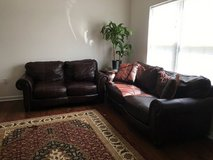 Sofa and loveseat both in Fort Eustis, Virginia