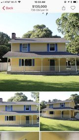 House w/ Inground pool $2500 closing cost incentive in DeRidder, Louisiana