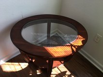 Coffee table with end table in Fort Eustis, Virginia