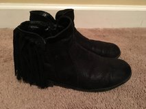Justice Ankle Boots [7] in Beaufort, South Carolina