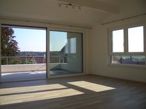 *Fantastic new loft apartm. 3 BR, 3 min. Panzer, 10 min Patch. Best location in Stuttgart, GE
