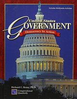 United States Government: Democracy in Action in Lockport, Illinois