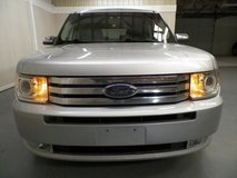 2010 Ford Flex Limited Edition in Lawton, Oklahoma