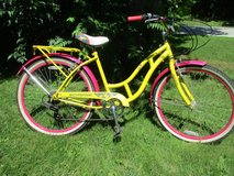 26 inch Schwinn Girls Bike in Westmont, Illinois