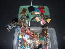 50+ Novelty Key Chains in Perry, Georgia