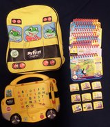 Leap Frog  My First Leap Pad School Bus in Kingwood, Texas