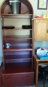 Display Cabinet (reduced) in Fort Leonard Wood, Missouri