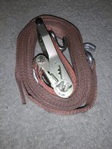 HEAVY DUTY TIE DOWN STRAP in Wiesbaden, GE