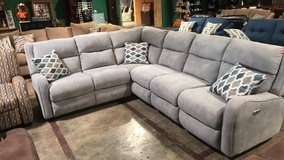 New power sectional in Clarksville, Tennessee