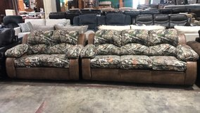 New sofa and Loveseat in Clarksville, Tennessee