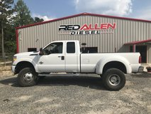 2012 FORD F-350 SUPER DUTY XLT in Fort Polk, Louisiana