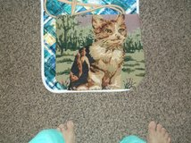 cat tote bag in Alamogordo, New Mexico