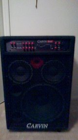 Amp, 600Watt, Carvin in Conroe, Texas