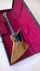 Guitar, Gibson Explorer E2 in Conroe, Texas