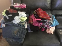 7/8 Girls Clothes Lot in Fort Campbell, Kentucky