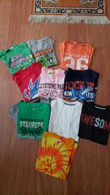 12 PC Boys Shirts in Lockport, Illinois