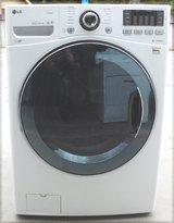 FRONT LOAD LG STEAM WASHER in Camp Pendleton, California