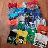 22 Pc Boys Shirts in Glendale Heights, Illinois