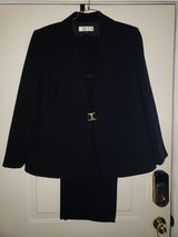 Black Pants Suit in Fort Campbell, Kentucky