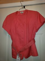Coral Skirt Set in Fort Campbell, Kentucky