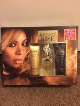 Beyoncé rise gift set. in 29 Palms, California