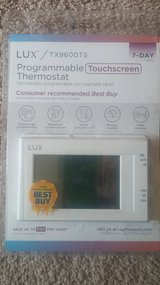 Lux Programmable Thermostat in Elizabethtown, Kentucky