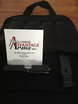 advantage arms .22 conversion for Glock 19 in Oceanside, California
