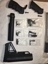 Ar15 complete lower parts kit with mag lock in Camp Pendleton, California
