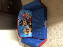 Paw patrol couch in Camp Pendleton, California