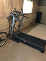 Pro-form Crosswalk 380 treadmill in Sandwich, Illinois
