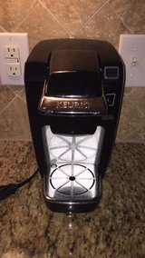 Keurig in Quantico, Virginia