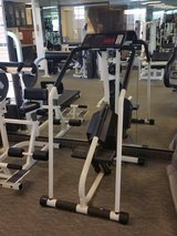 gym pro weights loss stairmaster in Temecula, California