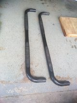Dodge ram step bars in Fort Campbell, Kentucky