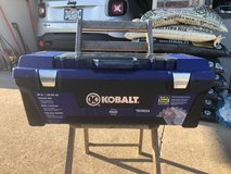 Kobalt Tool Box in Fort Leonard Wood, Missouri