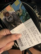 zoo After Dark tickets in Houston, Texas