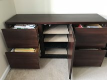 Office Credenzas in Naperville, Illinois