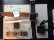 Fitbit Blaze in Warner Robins, Georgia