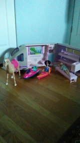 Barbie Camper in Glendale Heights, Illinois